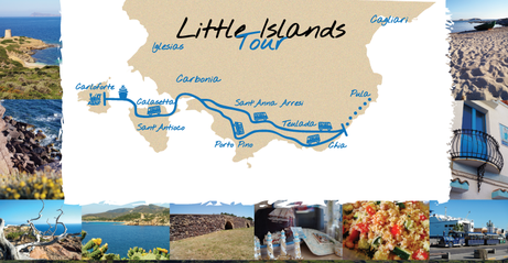 Little Islands Tour